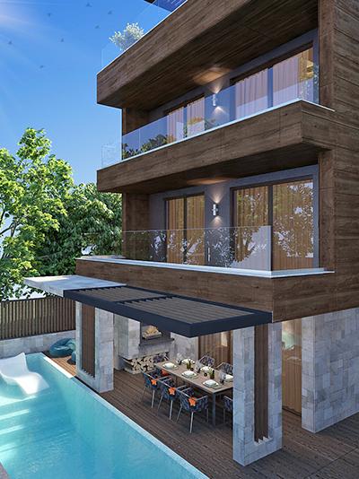 архитектурно проектиране 2